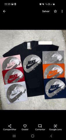 Camisetas Nike/ M G GG
