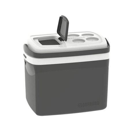 Caixa Térmica Cooler 32 Litros Soprano Alimentos Bebidas - Foto 2