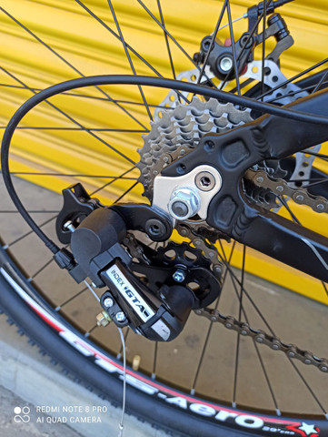 Bicicleta TYT aro 29 - Foto 3