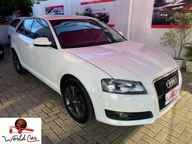 Audi/A3 Sport 2.0 Turbo - Automático - Gasolina