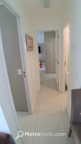 Apartamento com 2 quartos à venda, 59 m² por R$ 430.000 - Jardim Renascença - Foto 2