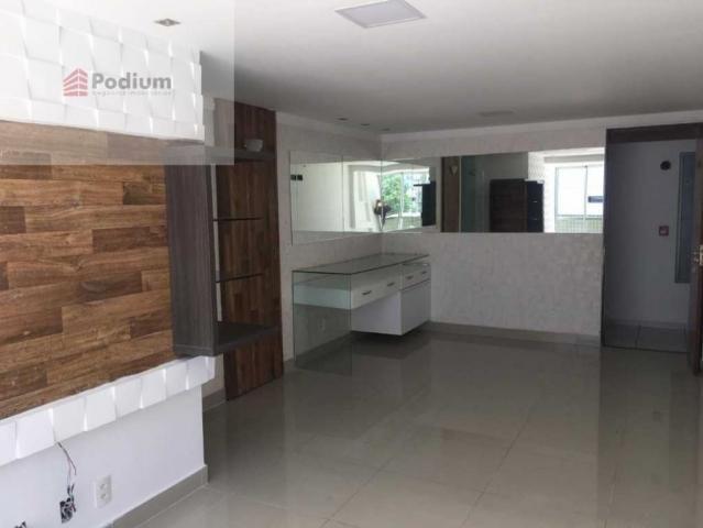 Apartamento à venda com 3 dormitórios em Bessa, João pessoa cod:36351 - Foto 3