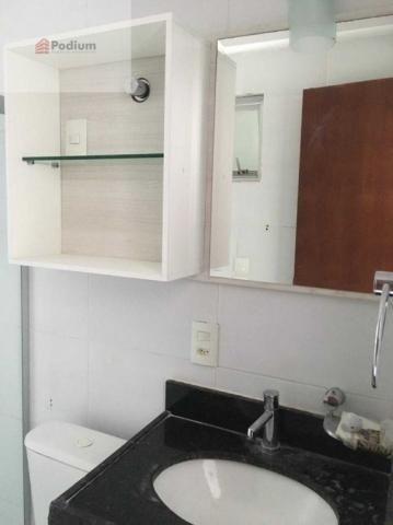 Apartamento à venda com 3 dormitórios em Bessa, João pessoa cod:36351 - Foto 18