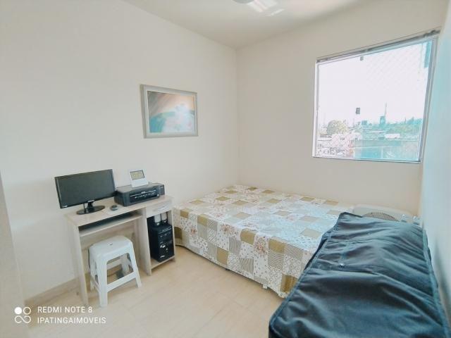 Apartamento à venda com 3 dormitórios em Veneza, Ipatinga cod:1386 - Foto 7