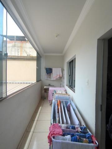 Apartamento à venda com 3 dormitórios em Parque caravelas, Santana do paraíso cod:1198 - Foto 9