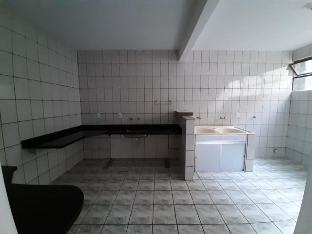 Apartamento à venda com 3 dormitórios em Iguaçu, Ipatinga cod:1185 - Foto 3