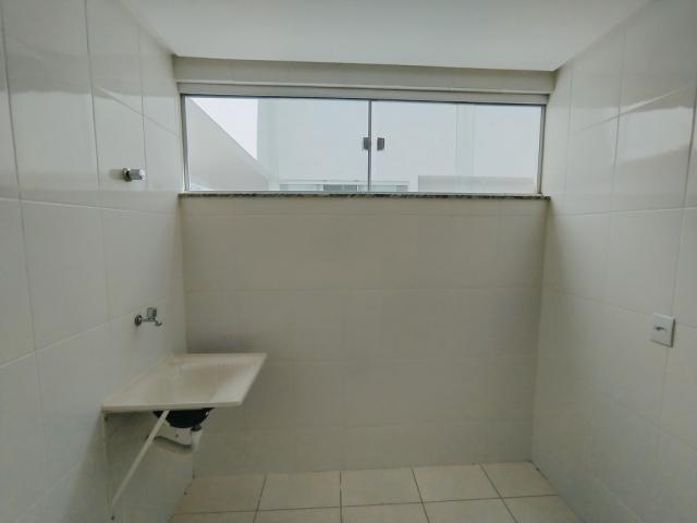 Apartamento à venda com 2 dormitórios em Bethânia, Ipatinga cod:1266 - Foto 8