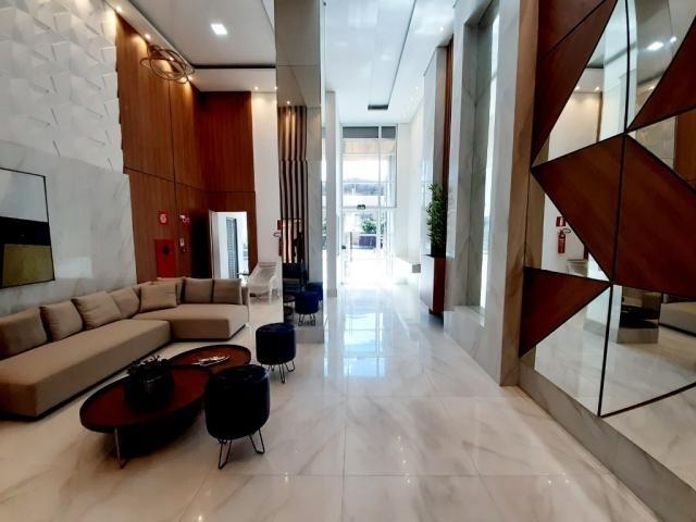 Apartamento à venda com 4 dormitórios em Cidade nobre, Ipatinga cod:546 - Foto 3