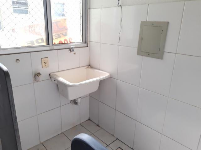 Apartamento à venda com 3 dormitórios em Amaro lanari, Coronel fabriciano cod:923 - Foto 5