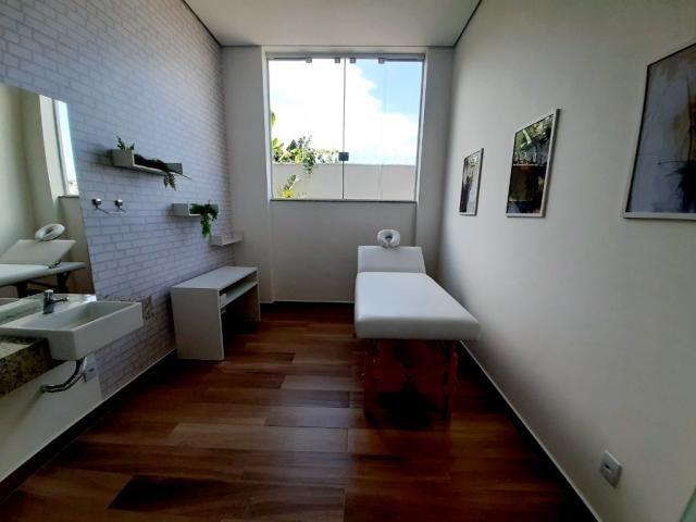 Apartamento à venda com 4 dormitórios em Cidade nobre, Ipatinga cod:546 - Foto 11