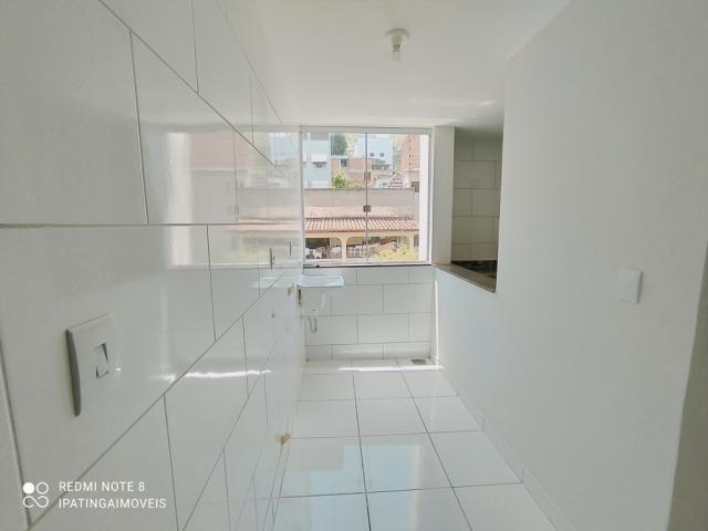 Apartamento à venda com 2 dormitórios em Bethânia, Ipatinga cod:1337 - Foto 4