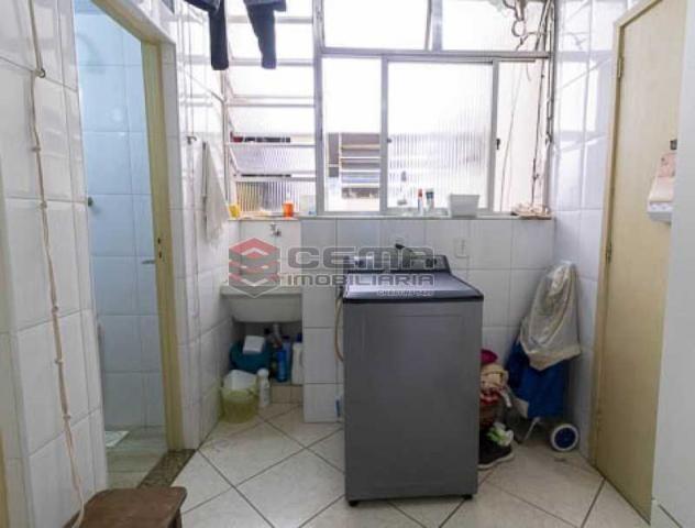 2 quartos com vaga no Flamengo - Foto 16