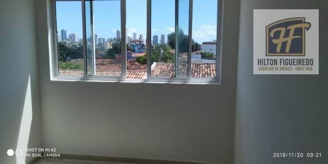 Apartamento com 2 dormitórios, 47 m² - venda por R$ 165.000,00 ou aluguel por R$ 900,00 -  - Foto 6