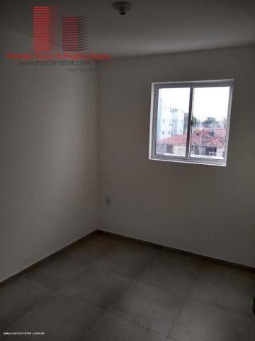 Apartamento para Venda em João Pessoa, José Américo de Almeida, 3 dormitórios, 1 suíte, 1  - Foto 11