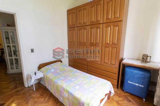 2 quartos com vaga no Flamengo - Foto 7