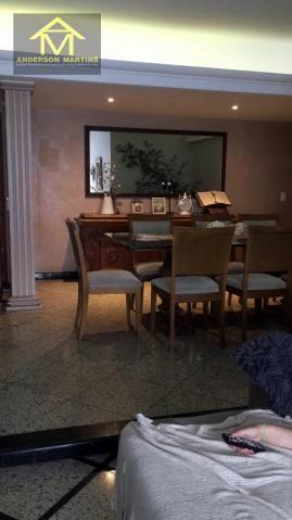 Apartamento à venda com 4 dormitórios em Praia da costa, Vila velha cod:5215 - Foto 2