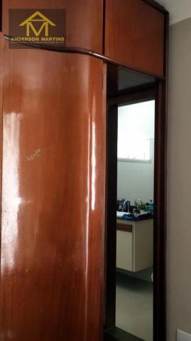 Apartamento à venda com 4 dormitórios em Praia da costa, Vila velha cod:5215 - Foto 16
