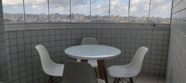 Apartamento à venda com 2 dormitórios em Jatiúca, Maceió cod:IM1072 - Foto 17