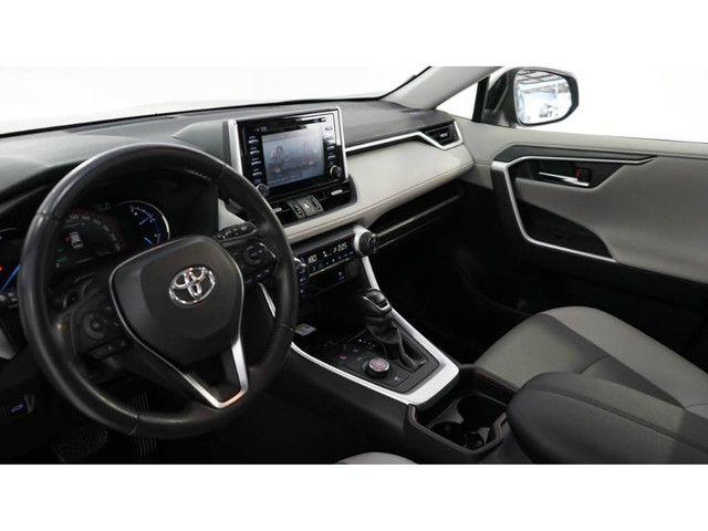 Toyota RAV Hybrid 2.5 SX 4x4 - Foto 6