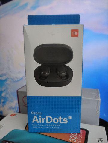 Promoção Level UP Xiaomi BH. Redmi Air dots S ..Novo Entrega imediata