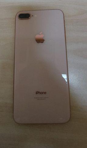iPhone 8 PLUS GOLD 256 GB - Foto 3