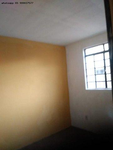 Apartamento para Venda em Cuiabá, Residencial São Carlos, 2 dormitórios, 1 banheiro, 1 vag - Foto 6