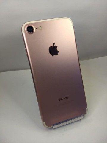 Iphone 7 128GB IMPECÁVEL  - Foto 6