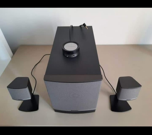 Bose companion 3 - Foto 2