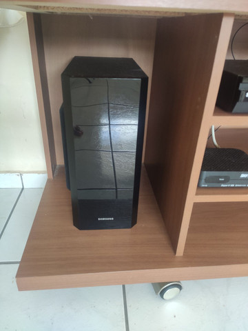 Home theater - Samsung - 1000 watts - Foto 3