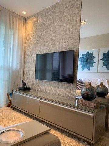 Apartamento à venda com 3 dormitórios em Mangabeiras, Maceió cod:IM1068 - Foto 8