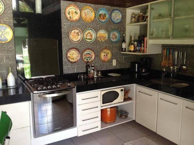 Casa em Cond. em Aldeia no Km 7 - 5 Quartos 3 Suítes 450m² - Foto 11