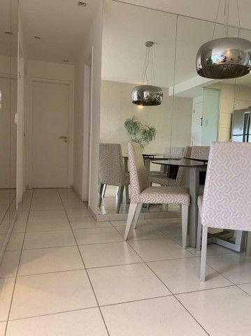 Apartamento à venda com 3 dormitórios em Mangabeiras, Maceió cod:IM1068 - Foto 14