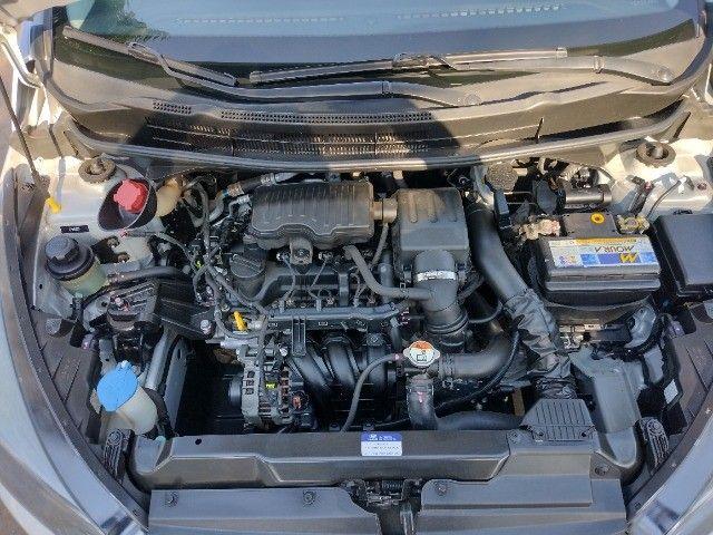 Hyundai HB20S 1.0 Comfort Plus 2014 - Foto 4