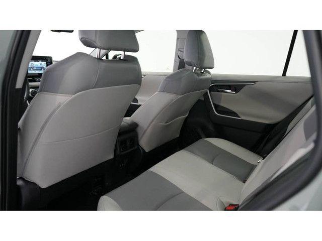 Toyota RAV Hybrid 2.5 SX 4x4 - Foto 20