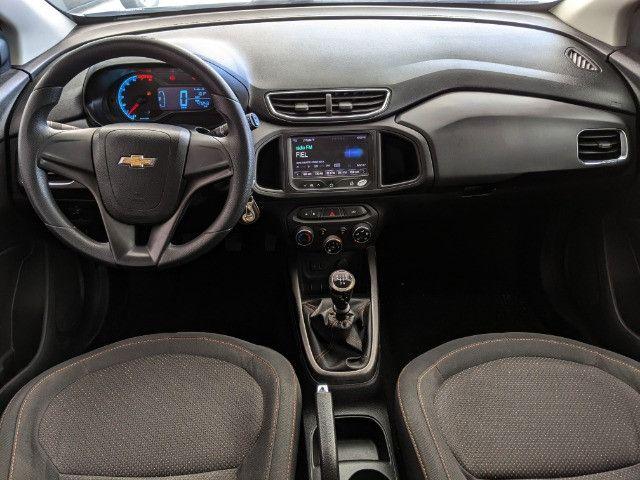 Chevrolet Ônix 1.4 Ltz Flex Manual  - Foto 11