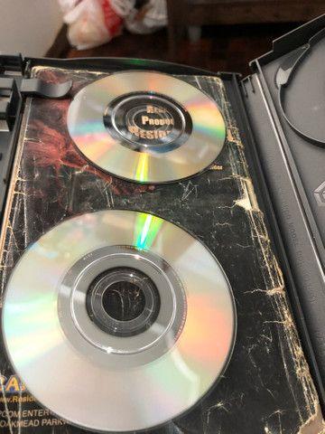 Resident evil 4 - nintendo game cube - Foto 4