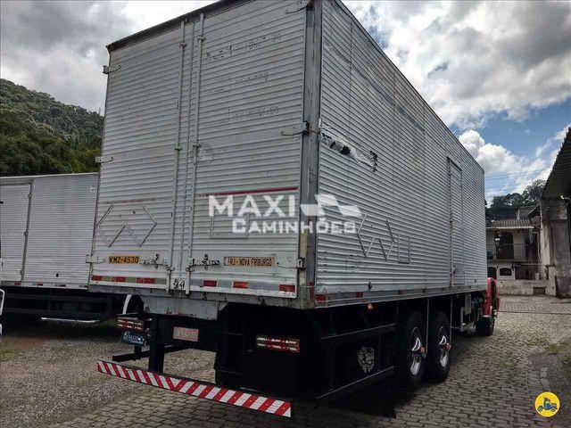 MB L-1620 Truck Baú - Foto 8