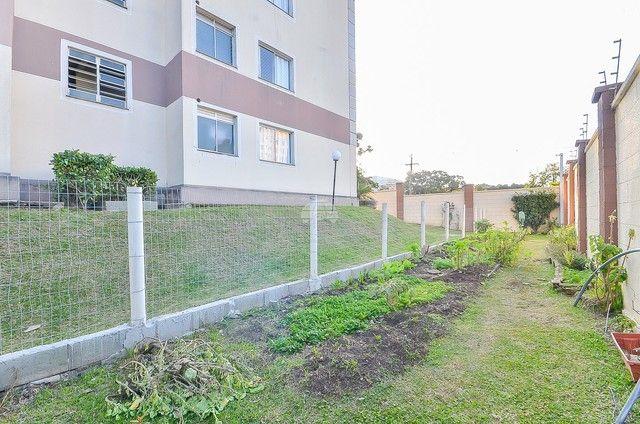 Apartamento à venda com 2 dormitórios em Campo comprido, Curitiba cod:934811 - Foto 15