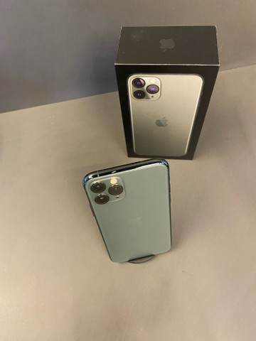 iPhone, 11, PRO 256gb (SEMI-NOVO)  - Foto 5