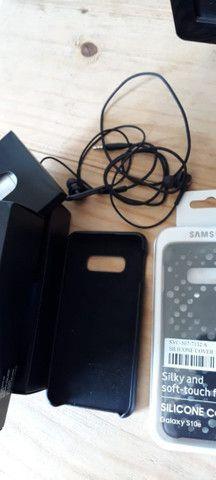 Samsung S10e - Foto 5