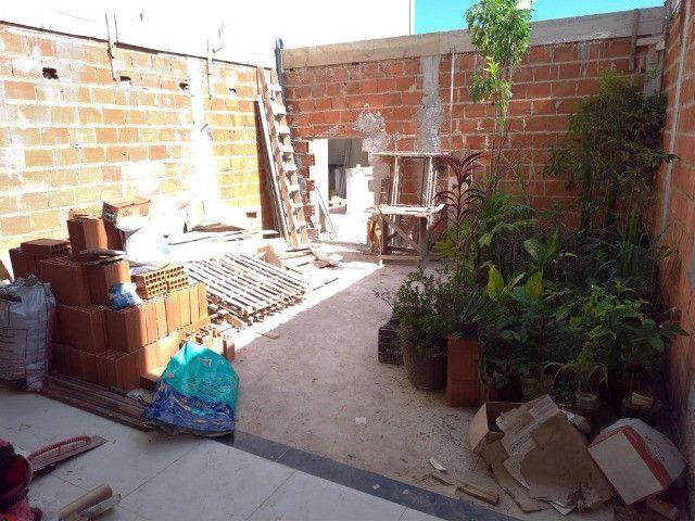 Vendo Casa Nova na Morada da Colina, 3 Qts. 140 m² - Foto 19