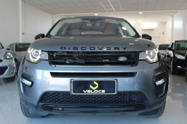 Land Rover Discovery Sport HSE L. 2.2 4x4 Die. Aut. 2017 Diesel - Foto 13
