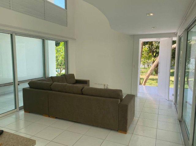 Casa em Cond. em Aldeia 5 Suítes + Escritório 248m² - Foto 4