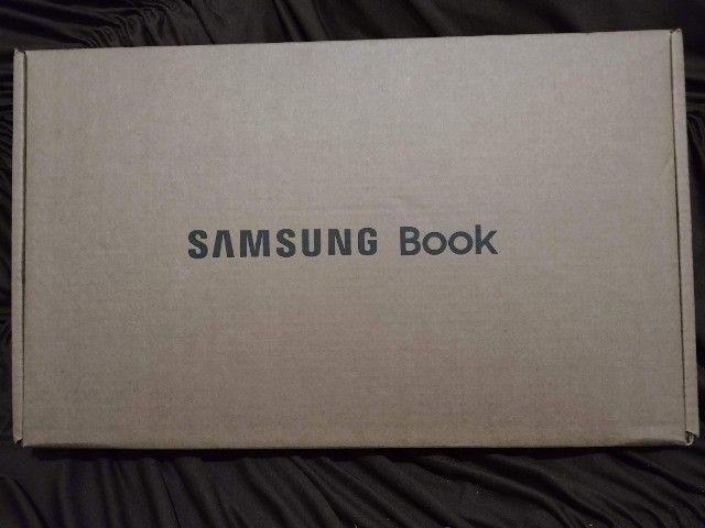 Notebook Samsung Ebook i3 11a (lançamento) 4gb ram hd 1tb novo garantia de fabrica sem uso - Foto 4