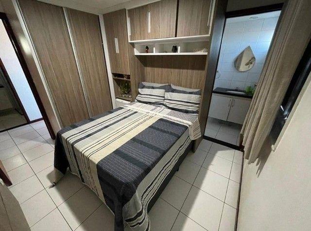 Apartamento à venda com 2 dormitórios em Jatiúca, Maceió cod:IM1072 - Foto 10