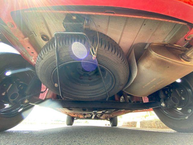 Ford Ka 1.0 Class 2011 Completo Com 14Mkm Pra Coleção  - Foto 11