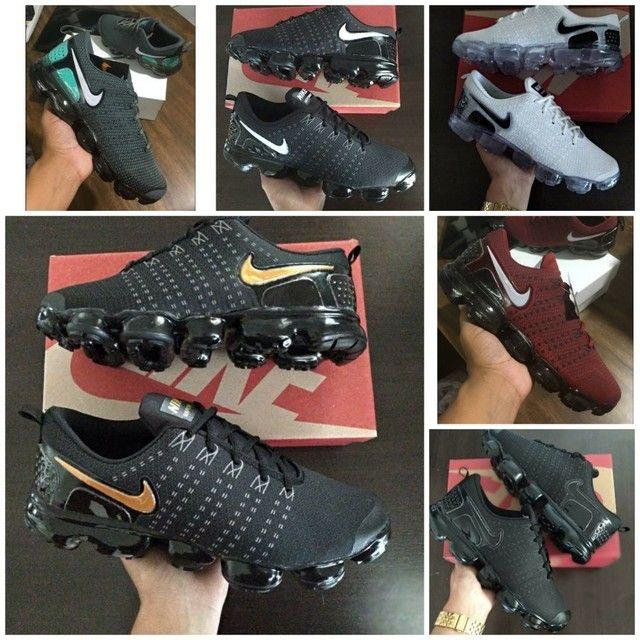 Promoção Tênis Nike airmax e nike Color ( 110 com entrega) - Foto 6