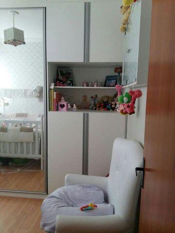 Apartamento todo com armários - Dois Quartos - Uma vaga // Camargos - BH - Foto 6