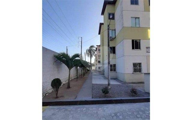 Apartamento à venda com 2 dormitórios em Passaré, Fortaleza cod:REO583453 - Foto 10