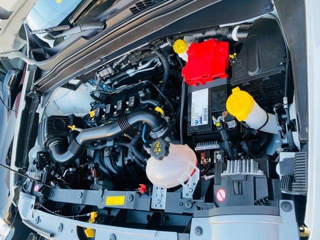 Jeep RENEGADE 1.8 16V FLEX LIMITED 4P AUT - Foto 18
